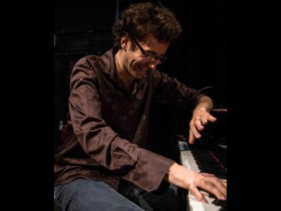 Dexter Goldberg Trio-Soirée à thème : Bud Powell