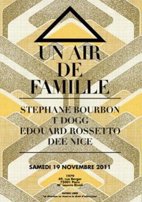 'Air de Famille'