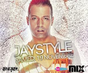 Jaystyle