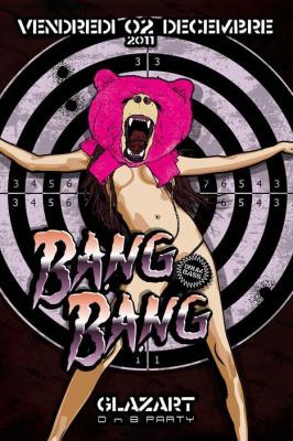 BANG BANG PARTY