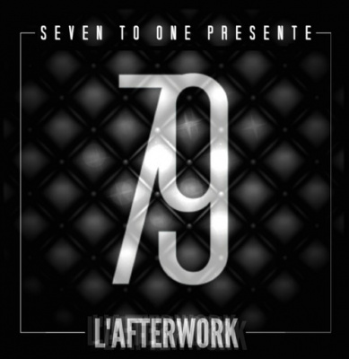 SEVEN TO ONE - AFTERWORK AU CLUB 79
