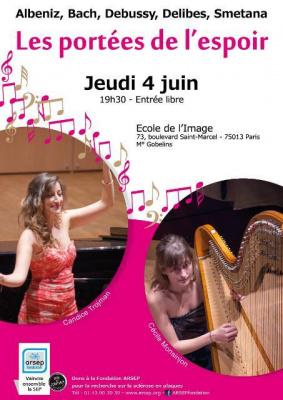 La musique classique conter la sclérose en plaques