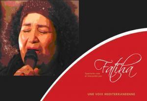 Concert FATIHA Chant arabo andalou