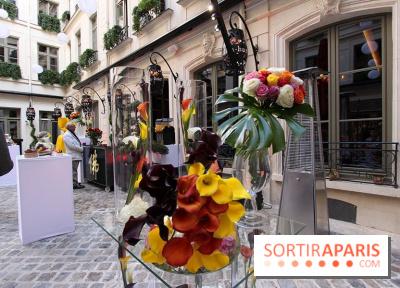 Sunset Parties au Buddha-Bar Hotel Paris