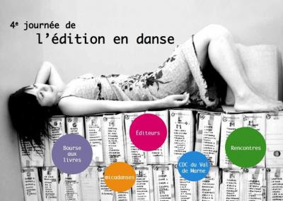 4e journée de l'édition en danse
