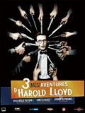 3 (més)aventures d'Harold Lloyd
