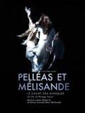 Pelleas et Melisande, Le Chant des Aveugles