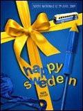 Happy Sweden