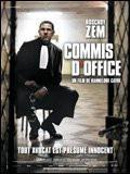 Commis d'office