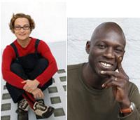 Art, Culture, Expositions, Cesar, Paris, Fondation Cartier, Soirées Nomades, Robyn Orlyn, Seydou Boro