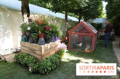 Jardins jardin 2016 aux tuileries for Jardin aux tuileries