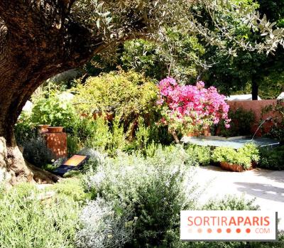 Jardins jardin 2015 aux tuileries for Jardin aux tuileries