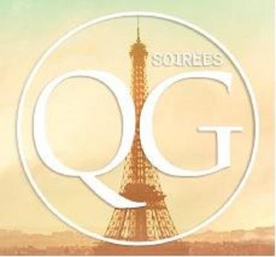Soirées QG : vos nouvelles soirées parisiennes sur Seine