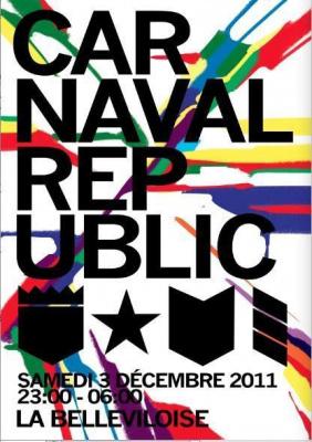 Carnaval Republic