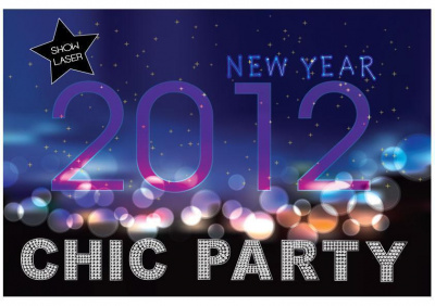 CHIC PARTY 2012