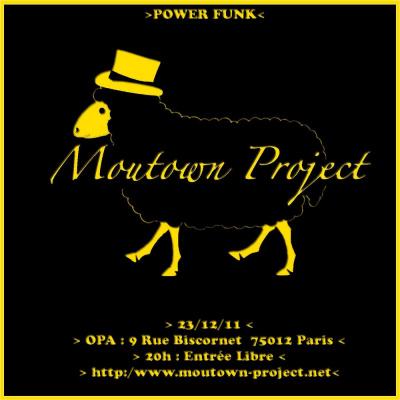 Concert Moutown Project