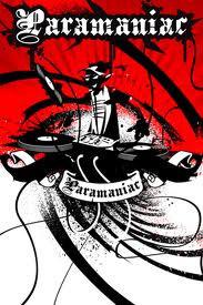 Paramaniac #30