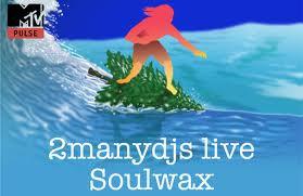 Soulwaxmas (2manydjs + Soulwax + Guests)