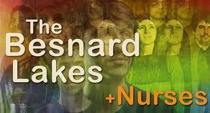 The Besnard Lakes + Nurses