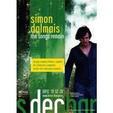 Simon Dalmais - The Songs remain