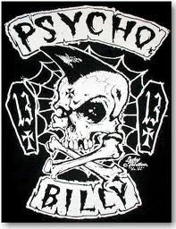 Psychobilly Movies