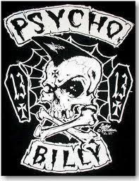 Psychobilly Movies