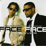 FACE A FACE ( Jim RAMA et Patrick ANDREY )