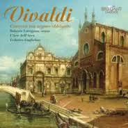 VIVALDI/les 4 saisons – MOZART/Petite musique de nuit-ALBINONI
