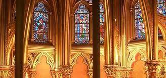 Noël à la Sainte Chapelle