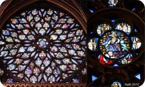 Grands concerts de fin d'année à la Sainte Chapelle