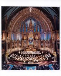 Grand concert de Noël : BACH/Jésus que ma joie demeure