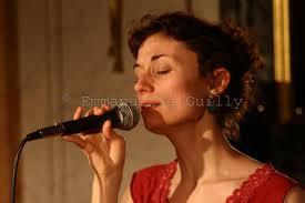 """Virginie CAPIZZI quartet joue """"broadway, hollywood et le jazz"""""""