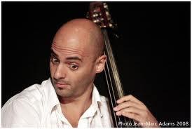 """Mauro GARGANO """"Mo'Avast band"""" feat F. BEARZATTI"""
