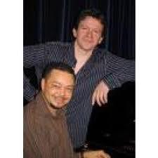 MARIO CANONGE/MICHEL ZENINO Duo Jazz