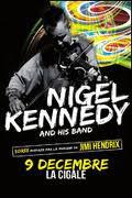 Nigel Kennedy et son Groupe
