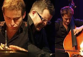 JB HADROT trio