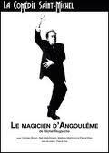 Le magicien d'Angoulême
