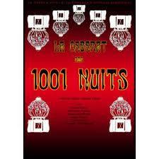 Le cabaret des 1001 nuits
