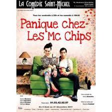 Panic Chez Les Mc Chips