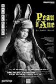 """""""PEAU D'ANE, la comédie musicale"""""""
