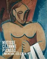 Matisse, Cezanne, Picasso... / jouets - billet jumele