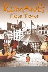 Romanès Cirque Tsigane