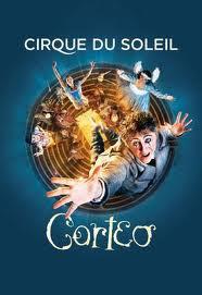 """Cirque du Soleil - """"Corteo"""""""