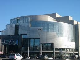 Nouvel an à l'Opéra Bastille