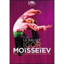 Ballet Igor Moïsseïev