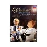 La cenerentola, opéra de Gioachino Rossini