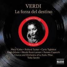 La force du destin, opéra de Guiseppe Verdi