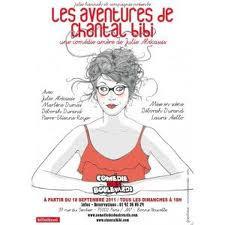 Les Aventures de Chantal Bibi