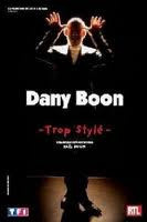 Dany Boon - One man show comique