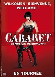 Cabaret, le musical de Broadway